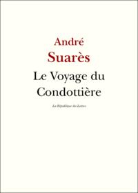Livre numérique Voyage du Condottière