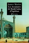 Livre numérique Les Aventures de Hadji Baba d'Ispahan