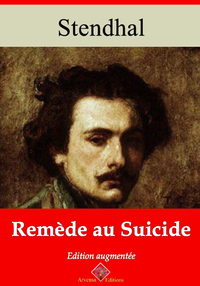 Remède au suicide ? suivi d'annexes, Nouvelle édition 2019