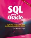 Livre numérique SQL pour Oracle