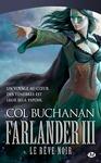 Livre numérique Farlander III : Le Rêve noir