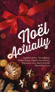 Image de couverture (Noël Actually)