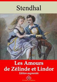 Les Amours de Zélinde et Lindor ? suivi d'annexes