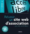 Livre numérique Réussir un site web d'association... avec des outils libres