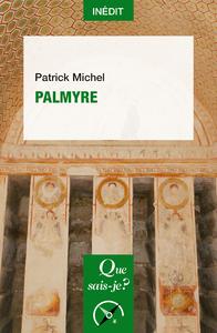 Image de couverture (Palmyre)