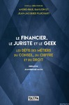 Livre numérique Le financier, le juriste et le geek