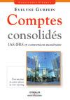 Livre numérique Comptes consolidés