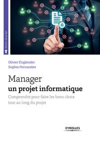 Livre numérique Manager un projet informatique