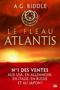 La trilogie Atlantis. Volume 2, Le fléau Atlantis