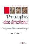 Livre numérique Philosophie des émotions