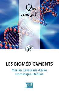 Les biomédicaments, « Que sais-je ? » n° 3917