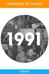 Livre numérique Chronique de l'année 1991