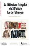 Livre numérique La littérature française du 20e siècle lue de l'étranger