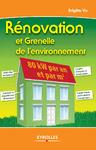 Livre numérique Rénovation et Grenelle de l'environnement