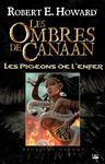 Livre numérique Les Ombres de Canaan - Les Pigeons de l'enfer