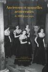 Livre numérique Anciennes et nouvelles aristocraties