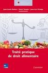 Livre numérique Traité pratique de droit alimentaire