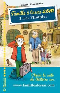 Livre numérique Famille à l'essai.com 3