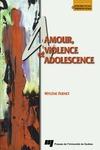 Livre numérique Amour, violence et adolescence