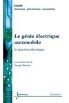 Livre numérique Le génie électrique automobile / la traction éléctrique