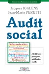 Livre numérique Audit social