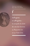 Livre numérique Suffragistes et suffragettes