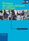 Livre numérique Pratique des essais cliniques en Afrique