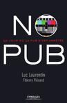 Livre numérique No pub