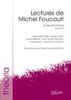 Livre numérique Lectures de Michel Foucault. Volume 3