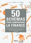 Livre numérique 50 schémas pour comprendre la finance