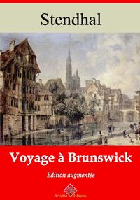 Voyage à Brunswick – suivi d'annexes