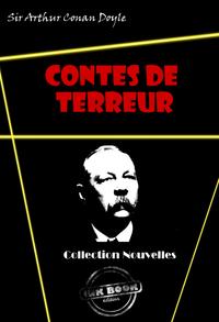 Contes de Terreur, édition intégrale