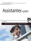 Livre numérique Assistantes pro