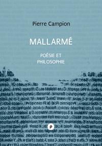 Livre numérique Mallarmé, poésie et philosophie