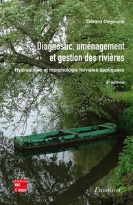 Livre numérique Diagnostic, aménagement et gestion des rivières
