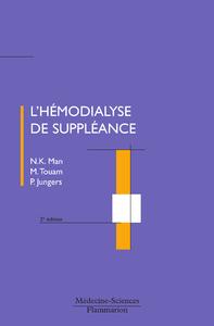 Livre numérique Hémodialyse de suppléance - 2e éd.