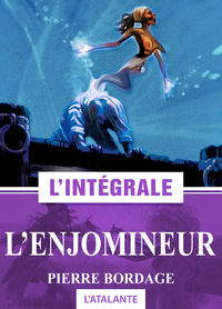 L'enjomineur - L'Intégrale