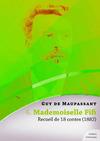 Livre numérique Mademoiselle Fifi, recueil de 18 contes
