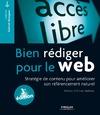 Livre numérique Bien rédiger pour le web