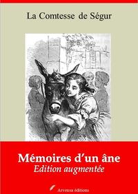 Mémoires d'un âne – suivi d'annexes
