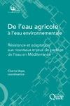 Livre numérique De l'eau agricole à l'eau environnementale