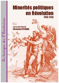 Livre numérique Minorités politiques en Révolution