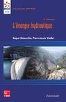 Livre numérique L'énergie hydraulique