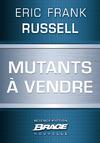 Livre numérique Mutants à vendre