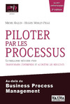 Livre numérique Piloter par les processus
