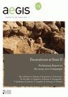 Livre numérique Excavations at Sissi II