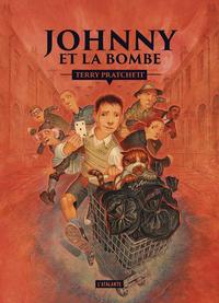 Johnny et la bombe, Les aventures de Johnny Maxwell, T3