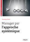 Livre numérique Manager par l'approche systémique