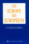 Livre numérique Les Europe des Européens