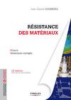 Livre numérique Résistance des matériaux